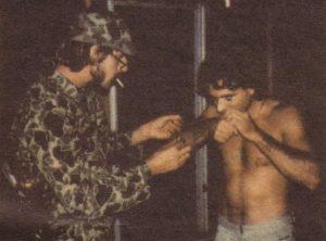 Carlos Lehder Rivas
