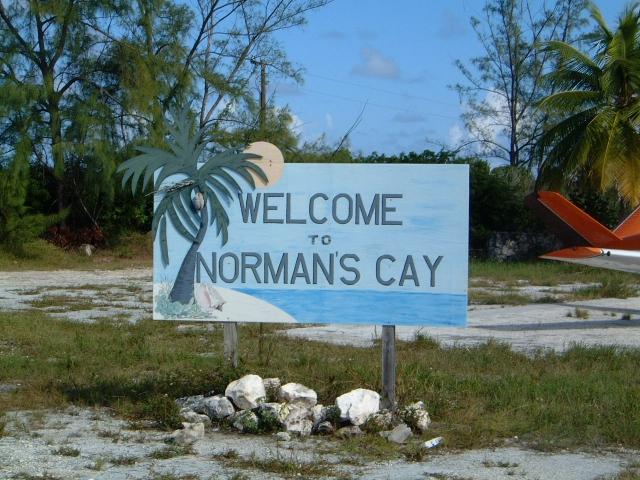 Cayo Norman