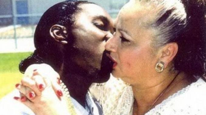 Griselda Blanco y Charles Cosby