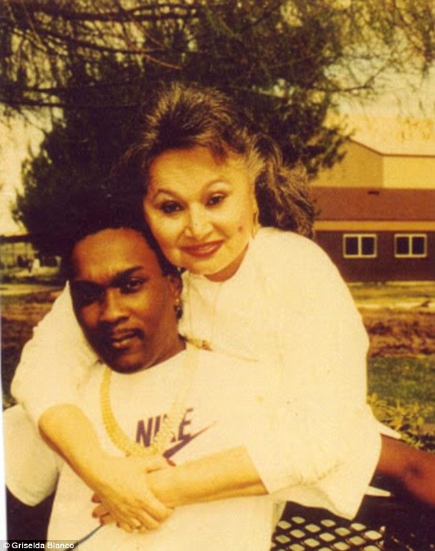Griselda Blanco y Cosby
