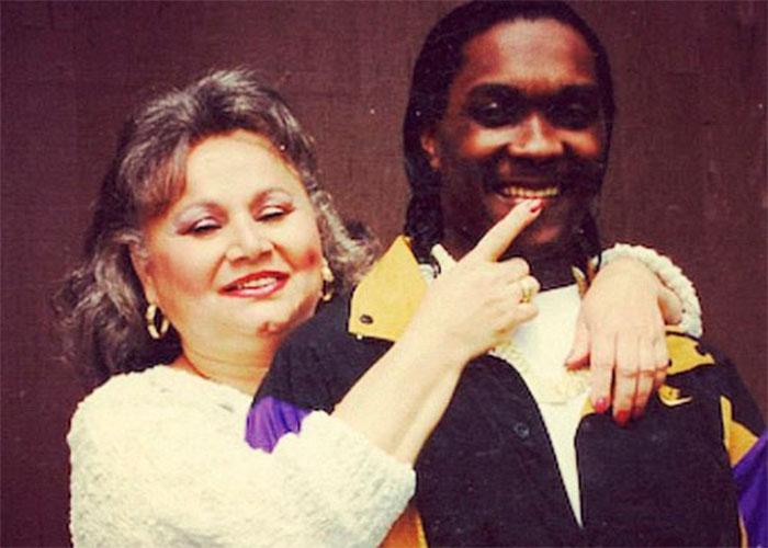 Griselda y Cosby