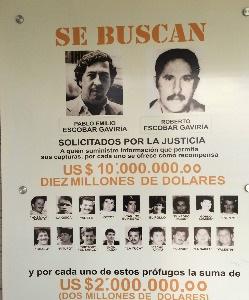 Conoce Toda La Historia Del Cartel De Medellín Enero 2020