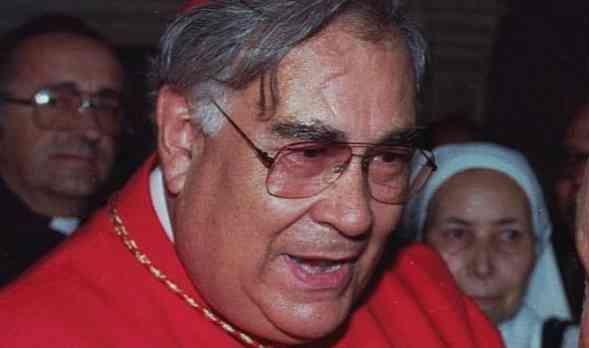 Cardenal Juan José Posadas Ocampo