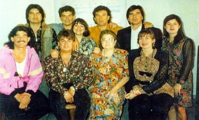 Familia Arellano Félix