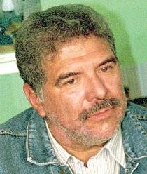 José Santacruz Londoño