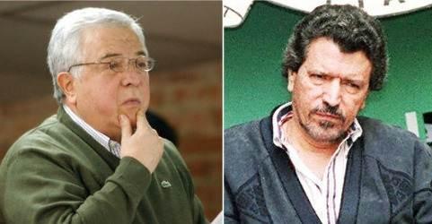 Miguel y Gilberto Rodriguez Orejuela