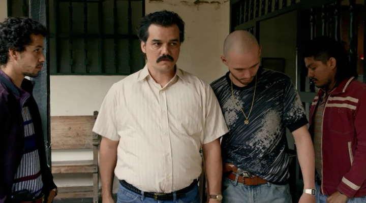 Escobar fuertemente perseguido